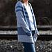 Jeans Cardigan pattern