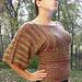 Autumn Kimono Style Sweater pattern