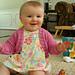 Baby Shrug pattern