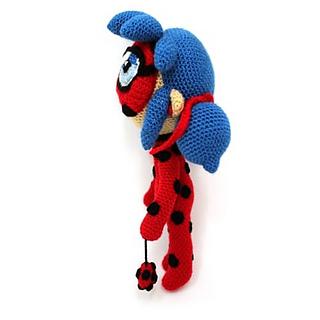 Ladybug cosplay, Miraculous Ladybug cosplay, Miraculous Ladybug ... | 320x320