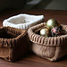 Soft Baskets pattern