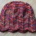 Tulip Blossom Hat pattern