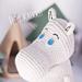 Moomin Amigurumi - Ilmainen Moomin Amigurumi Ohje pattern
