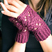 Lacefield Mitts pattern