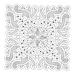 November Square Rpl doily pattern