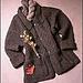 Trellis Work Jacket pattern