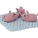 Pigs in a Blanket pattern
