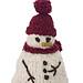 Snowman & Tree pattern