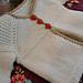 Hello Baby Cardigan pattern