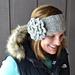 Another Flower Headband pattern