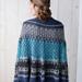 Oshara Shawl pattern