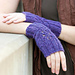 Meadowsweet Mitts pattern