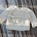 Omslagsrillejakke / Wrap-over jacket pattern