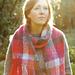 Cauldhame scarf pattern