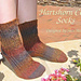 Hartshorn Cable Socks pattern