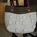 Shibori Bobble Bag pattern