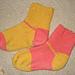 Quick Chunky Socks pattern