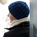Nor'Easter Hat pattern