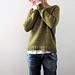 Daelyn Pullover pattern