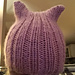 Quick Pussy Hat pattern