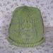 Baby owlet hat pattern