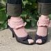 Twin Cities Anklet Socks pattern