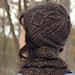 Beechwood Cowl pattern