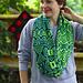 Knitter's Cowl pattern