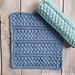 Sweet Suzy Washcloth pattern
