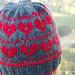 Heart it, Hate it Hat pattern