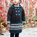 Knowlton Coat pattern
