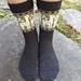 Alpaca My Socks pattern