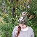 Twig Hat pattern