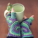 Octavo Fingerless Gloves pattern