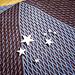Crossings Shawl pattern