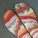 Querverweis Socks pattern