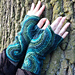 Pieces of Eight Mitts pattern