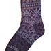 Wildflower Socks pattern