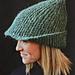 Brimmed Hat - Panache pattern