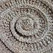 Chambered Nautilus Tam pattern