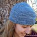 Hidden Gems Hat pattern