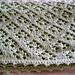 Elven Pixie Baby Blanket pattern