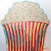 Cupcake Baby Blanket pattern