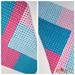 Double the Love Baby Blanket pattern