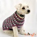 Well Dressed Dog Coat pattern