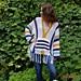 Summer Staple Sweater pattern