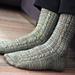 Smokestack Socks pattern