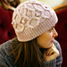 Backroad Beanie pattern