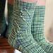 Jaden Socks pattern