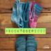 Socktober 2020 Socken pattern